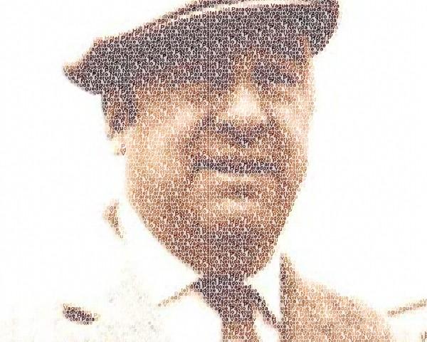 Emission HP / Focus sur le poète Pablo Neruda