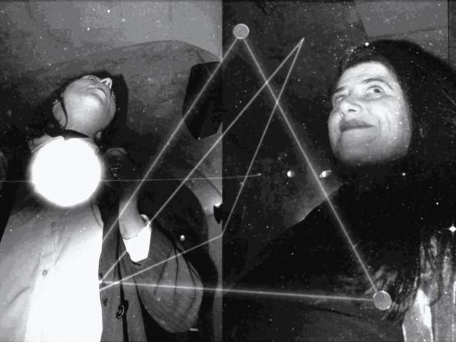 VENIZE / musique électro cinétique lyrique